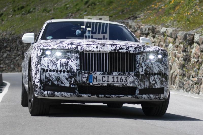 2020 - [Rolls-Royce] Ghost II - Page 2 E151aa10