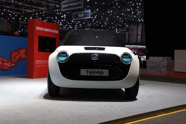 2019 - [Honda] Tomo Concept (Geneve) E1580110