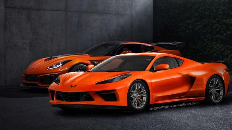 2018 - [Chevrolet] Mid-Engine Corvette - Page 3 E15ee710