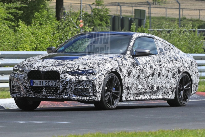 2020 - [BMW] Série 4 Coupé/Cabriolet G23-G22 - Page 9 E17da610