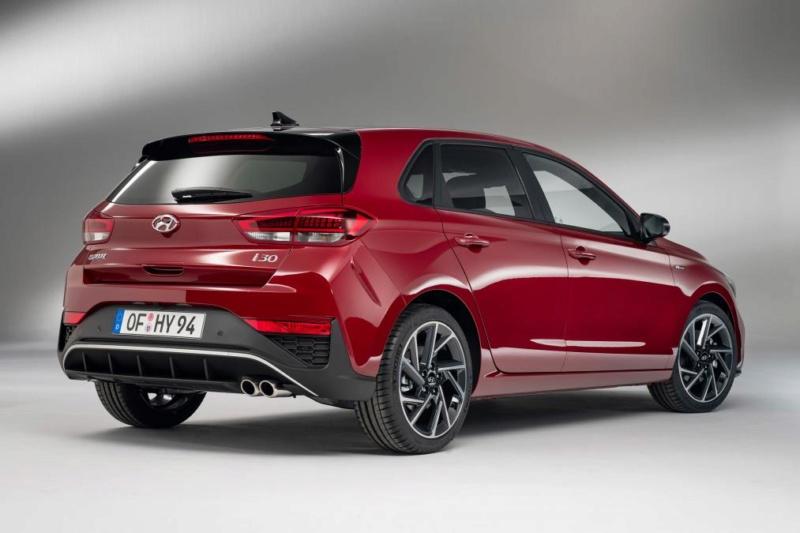 2020 - [Hyundai] I30 III 5p/SW/Fastback Facelift - Page 2 E1837f10