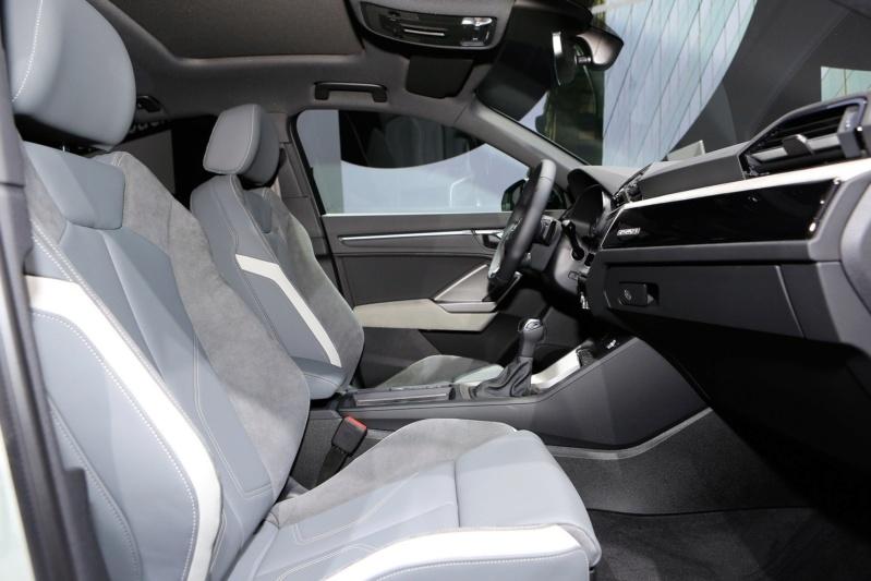 2019 - [Audi] Q3 Sportback - Page 5 E19e9a10