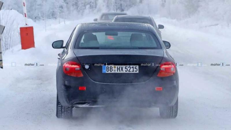 2020 - [Mercedes-Benz] Classe E restylée  - Page 2 E1b24d10
