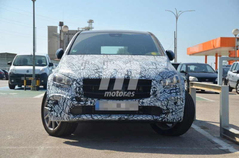 2020 - [Mercedes-Benz] EQ A E1e17910