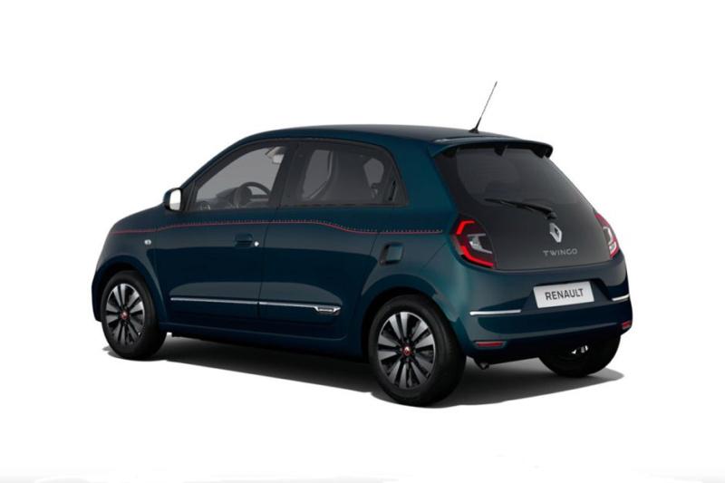 2018 - [Renault] Twingo III restylée - Page 15 E1e97c10