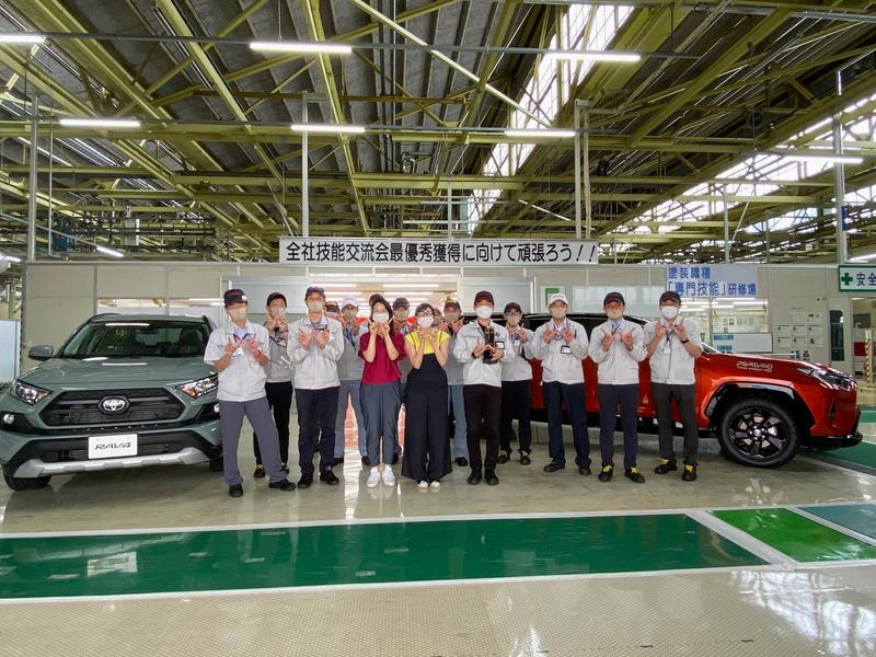2019 - [Toyota] RAV 4 V - Page 4 E1fe7f10