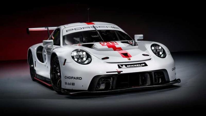 2018 - [Porsche] 911 - Page 16 E1ffb810