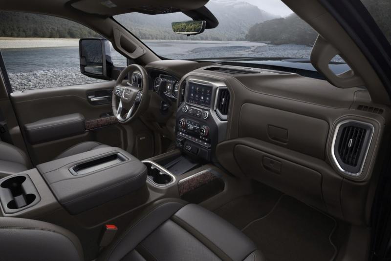 2018 - [Chevrolet / GMC] Silverado / Sierra - Page 2 E20ebb10