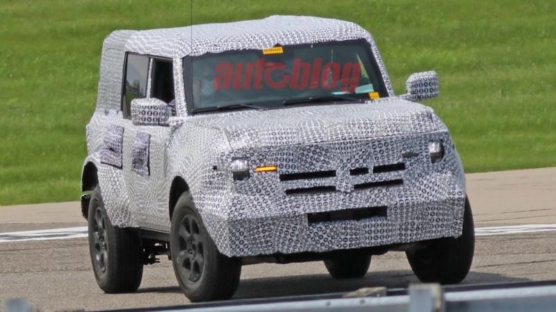 2020 - [Ford] Bronco VI - Page 3 E2152d10