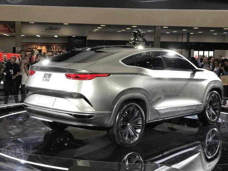 2018 - [Fiat] Fastback Concept (Sao Paulo) E2163710