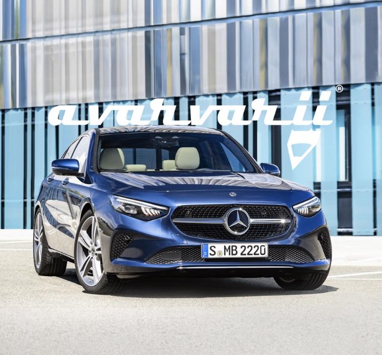 2020 - [Mercedes-Benz] Classe C [W206] E2374510