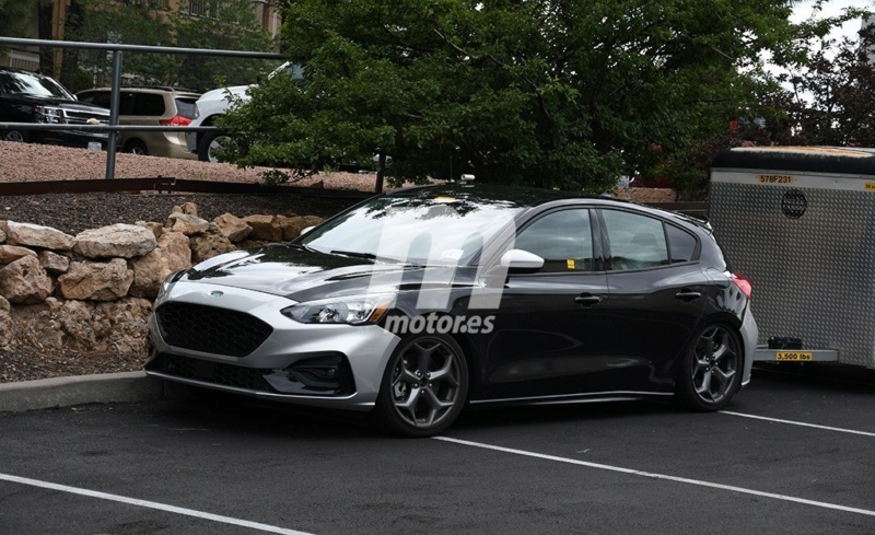 2018 - [Ford] Focus IV - Page 14 E2594910