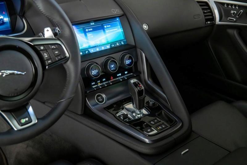 2021 - [Jaguar] F-Type restylée - Page 3 E25e6910
