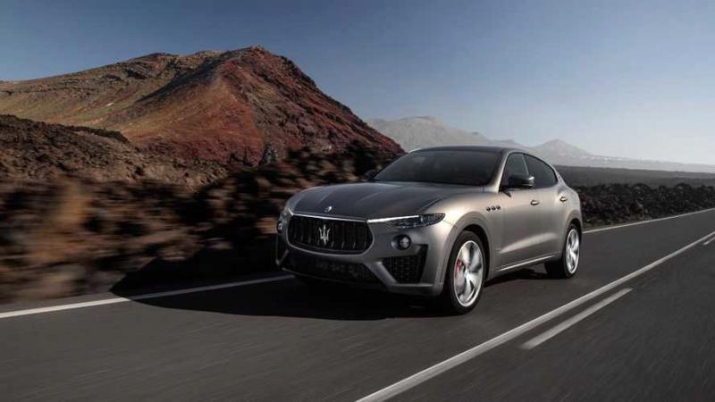 2016 - [Maserati] Levante - Page 11 E2666310