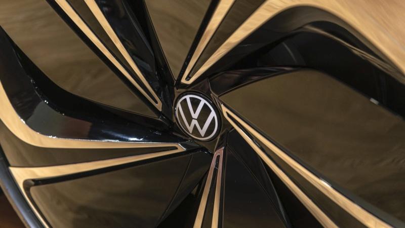 2019 - [Volkswagen] ID Space Vizzion - Page 2 E2856610