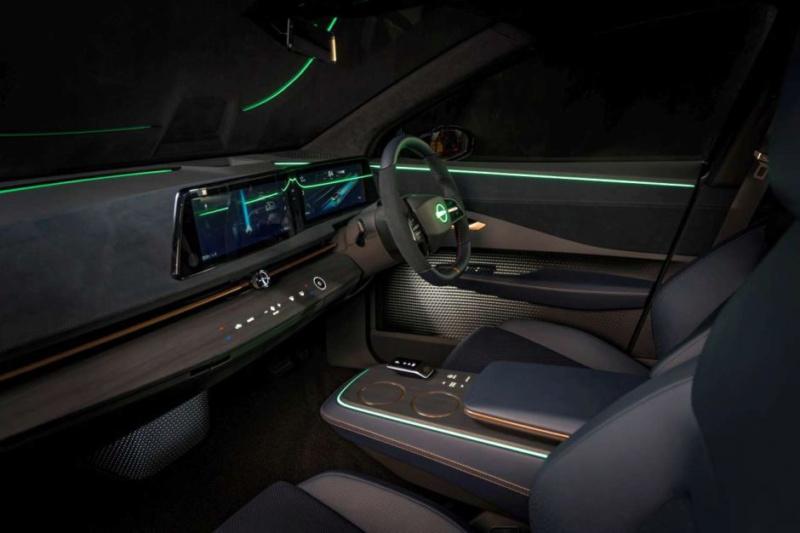 2019 - [Nissan] Ariya Concept - Page 2 E2982a10