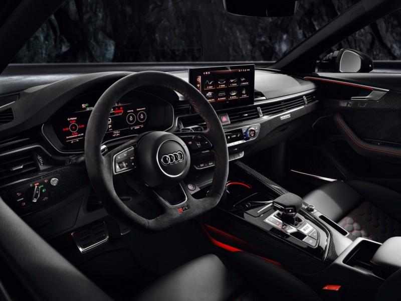 2018 - [Audi] A4 restylée  - Page 6 E298f010