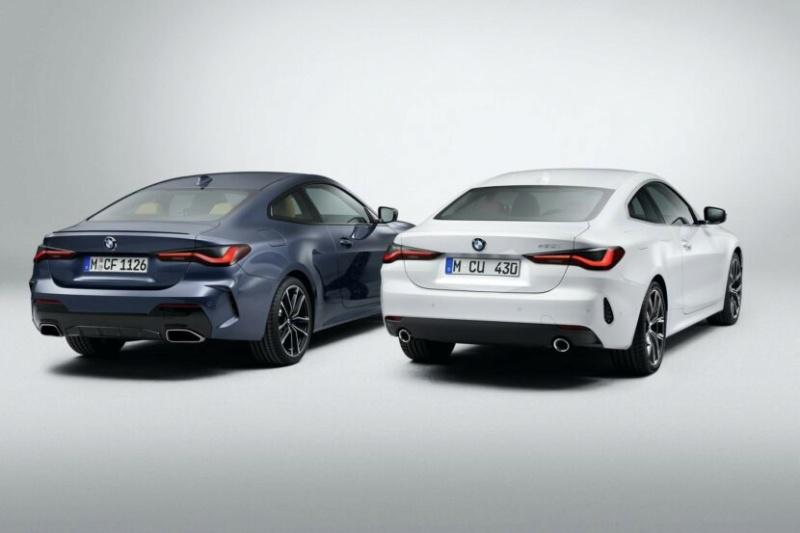 BMW Serie 4 [G22-G23] (2020) 15