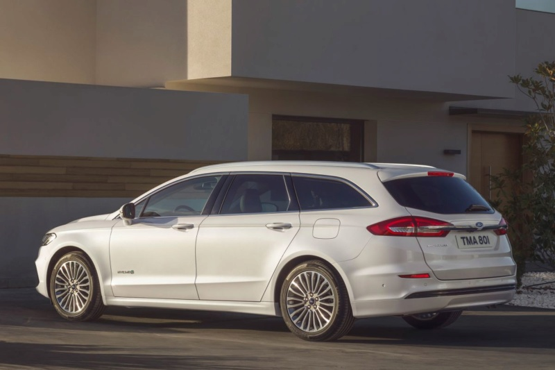 2016 - [Ford] Mondeo / Fusion restylée - Page 4 E2bb1710