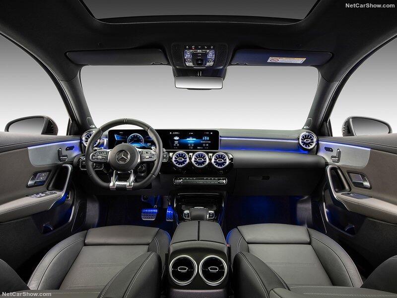 2018 - [Mercedes-Benz] Classe A Sedan - Page 6 E2bc2510