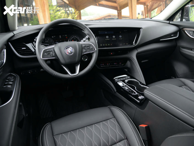 2020 - [Buick] Envision - Page 2 E2cee910