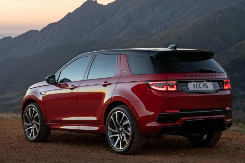 2014 - [Land Rover] Discovery Sport [L550] - Page 12 E2da9b10
