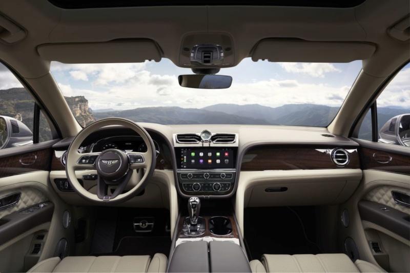 2015 - [Bentley] Bentayga - Page 13 E2db3a10