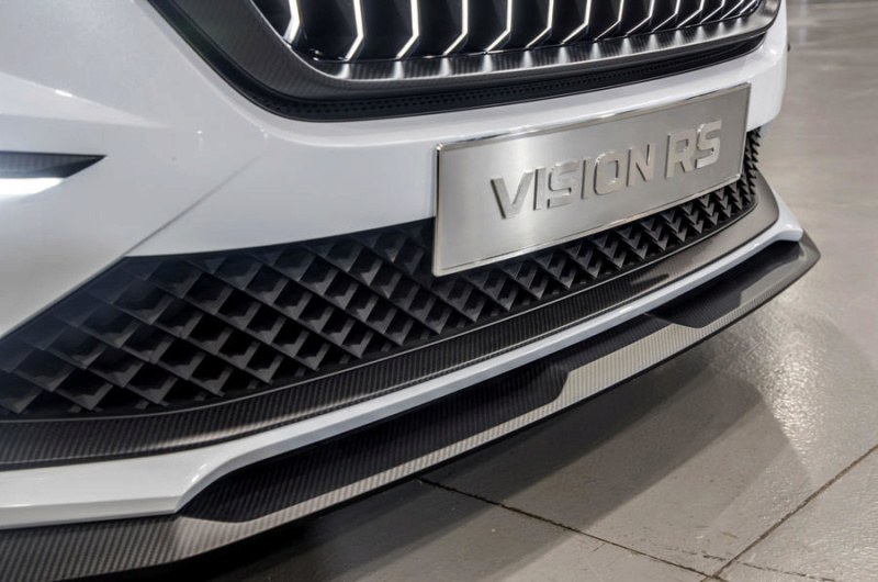 2018 - [Skoda] Vision RS - Page 2 E2f9c610