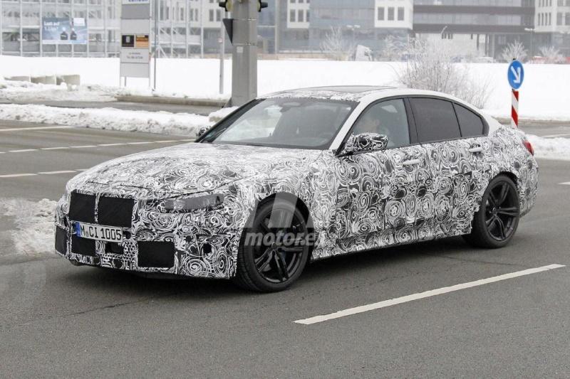 2019 - [BMW] M3/M4 - Page 2 E3039d10