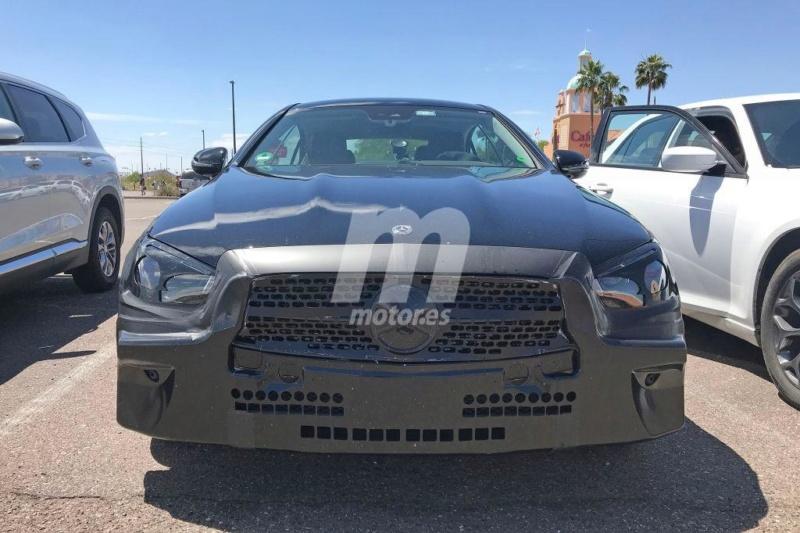 2020 - [Mercedes-Benz] Classe E restylée  - Page 2 E310