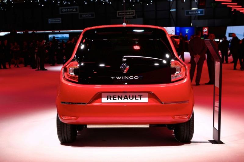 2018 - [Renault] Twingo III restylée - Page 12 E314f110
