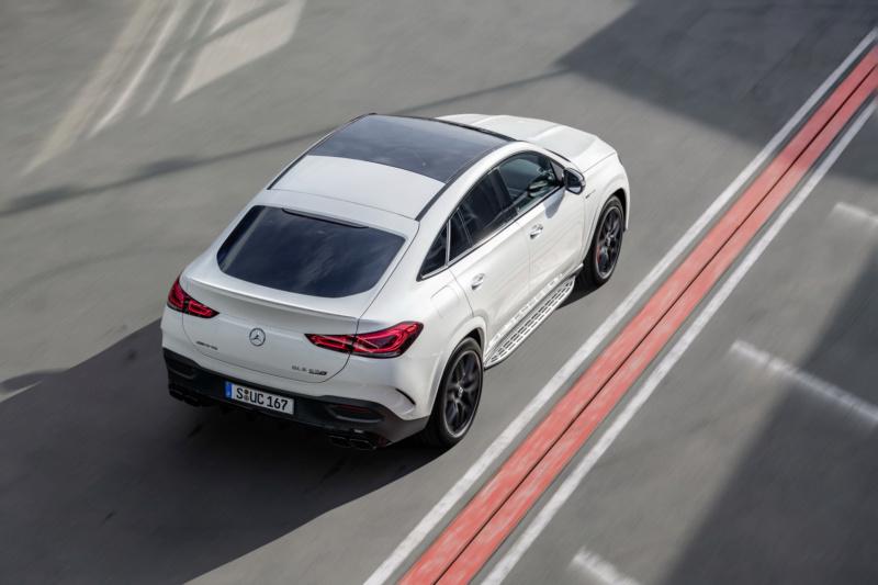 2019 - [Mercedes-Benz] GLE Coupé  - Page 3 E3284c10