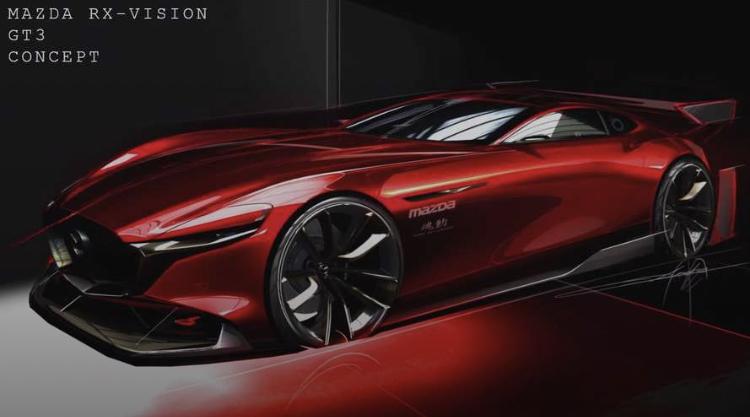 2015 - [Mazda] RX-Vision - Page 3 E34be810