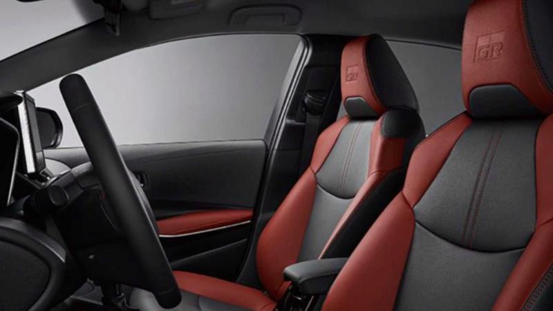 2018 - [Toyota] Corolla Sedan - Page 2 E35a9e10