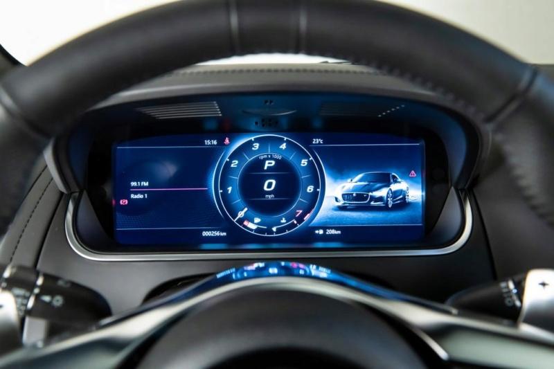 2021 - [Jaguar] F-Type restylée - Page 3 E3816210