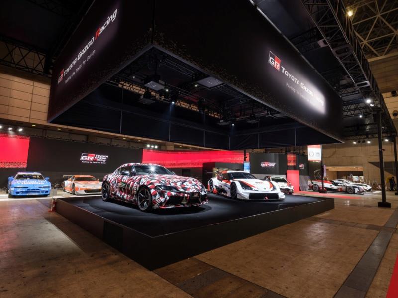 2018 - [Toyota] Racing concept E384a810
