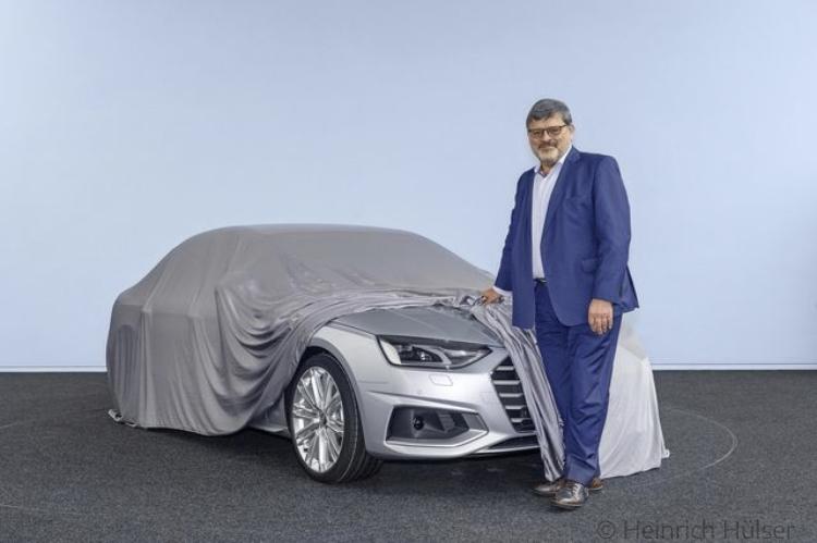 2018 - [Audi] A4 restylée  - Page 4 E3920d10