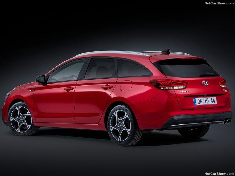 2020 - [Hyundai] I30 III 5p/SW/Fastback Facelift E3ae8c10