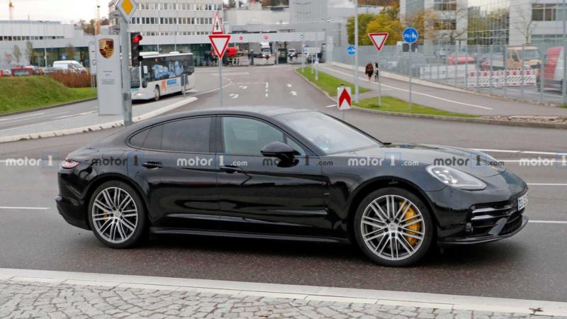 2020 - [Porsche] Panamera II restylée  E3b74710