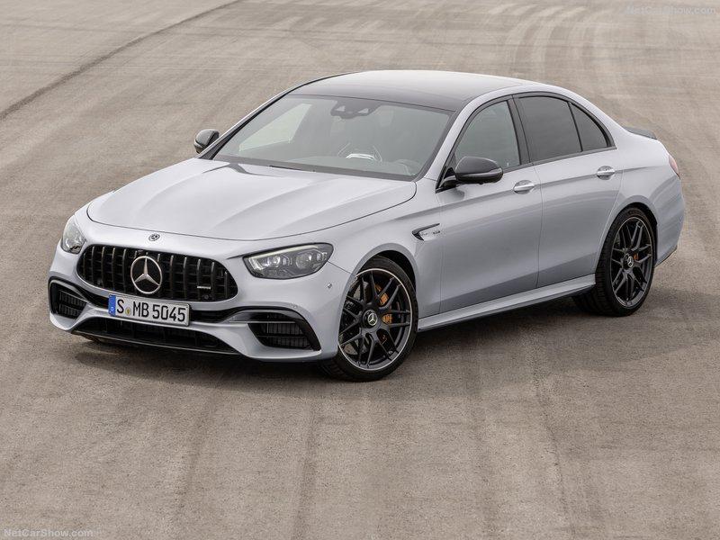 2020 - [Mercedes-Benz] Classe E restylée  - Page 8 E3cc2310