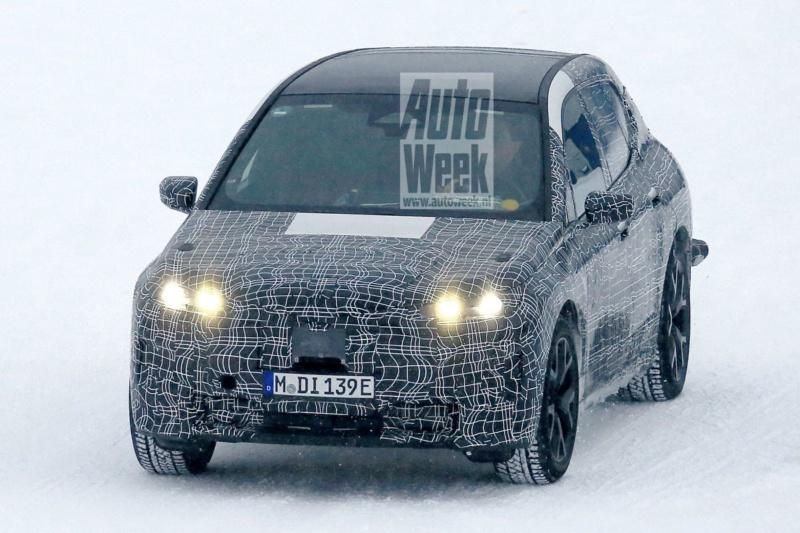 2021 - [BMW] iNext SUV - Page 4 E3de4510