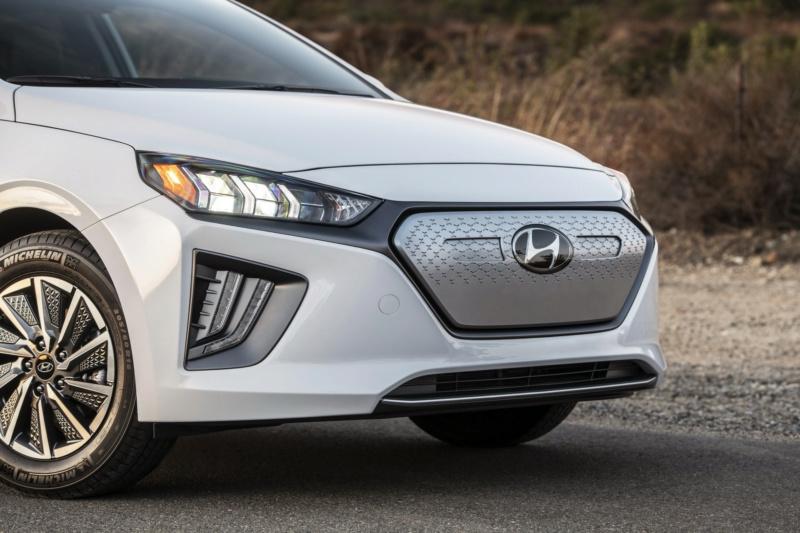 2016 - [Hyundai] Ioniq - Page 6 E3f87910