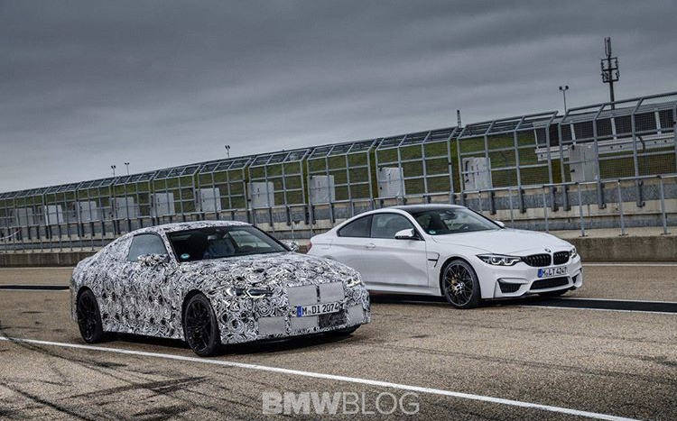 2020 - [BMW] M3/M4 - Page 16 E40ee010