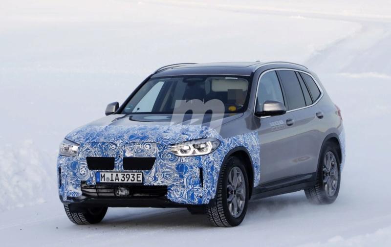 2016 - [BMW] X3 [G01] - Page 12 E4123110