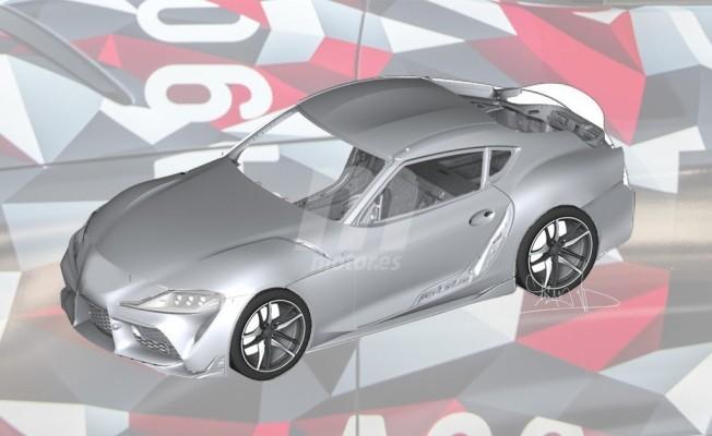 201? - [Toyota] Supra - Page 6 E4158b10
