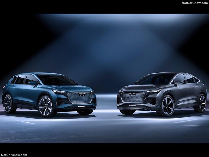 2019 - [Audi] Q4 e-Tron Concept - Page 3 E4160e10