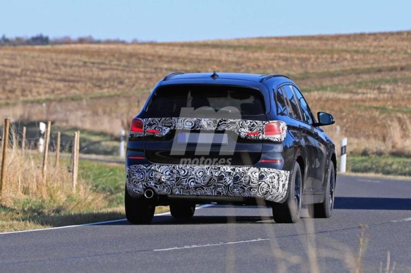 2019 - [BMW] X1 restylé [F48 LCI] E429fa10