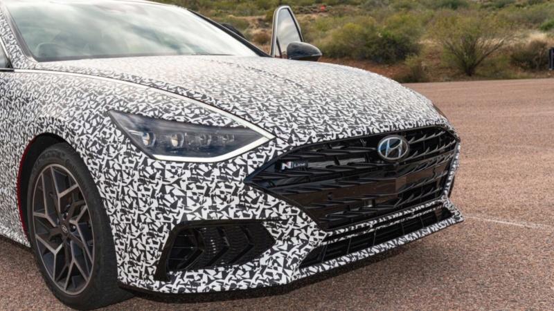 2020 - [Hyundai] Sonata VIII - Page 3 E4723710