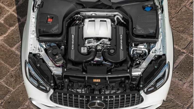 2018 - [Mercedes-Benz] GLC/GLC Coupé restylés - Page 4 E4a7a110