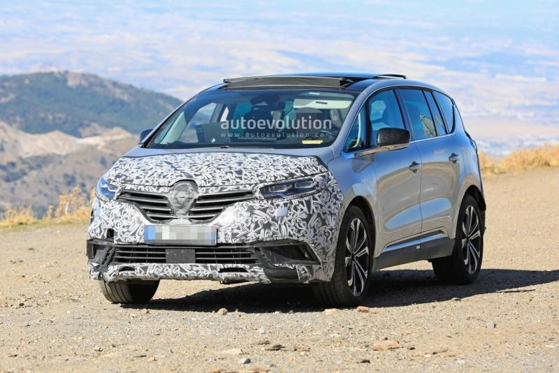 2019 - [Renault] Espace V Restylé - Page 6 E4d28010